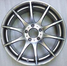 Tomason TN1 Alufelge 8x17 ET45 Audi Mercedes Skoda VW jante rim wheel llanta