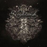 NIGHTWISH Endless Forms Most Beautiful Australian Edition 2CD BRAND NEW