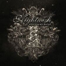 NIGHTWISH Endless Forms Most Beautiful Australian Edition 2CD BRAND NEW