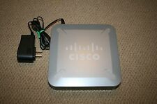 Cisco 4-port Gigabit Security Router with VPN Model: RVS4000 V2