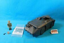 Portador de personal blindados Deluxe Mini-Mini Vehículo Con Figura Aliens Mates 2016 Diamond Select Toys