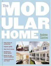 The Modular Home by Gianino, Andrew