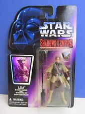 STAR Wars ombre dell'impero Leia Boushh Action Figure 1996 VINTAGE 08 A