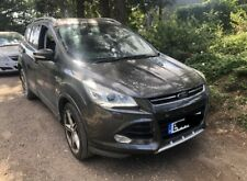 2015 Ford Kuga 2.0 TDCI Breaking Doors Airbag Kit Front End Suspension Alloys
