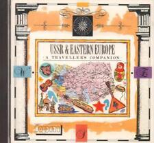 Various Classical(CD Album)USSR & Eastern Europe-