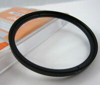 49mm UV Ultra-Violet Filter Lens protector For Nikon Canon Sony Pentax Olympus