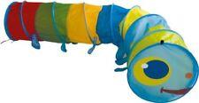 BIECO farbenfroher Kriechtunnel - 3
