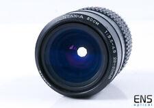 Pentax-A 28-80mm f/3.5-4.5 Macro Zoom Lens - PK Fit 6838248