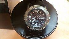 Croton Watch Wristwatch W/Box Automatic CA30117630 ATM 1000 feet