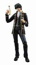 *NEW* Gin Tama: Hijikata Toshiro Variable Action Heroes Figure by MegaHouse
