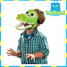 Disney The Good Dinosaur Arlo Moving Mask Costume Dress Up Toy Kids Children