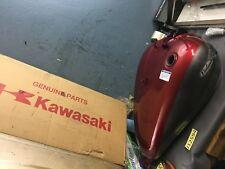 Kawasaki 2016 VULCAN 900 Tank Comp Fuel Red/Gr 51089-5394-53Y USED