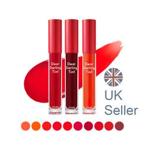 Etude House Dear Darling Water Gel Tint 5g, New version Genuine Korean UK Seller