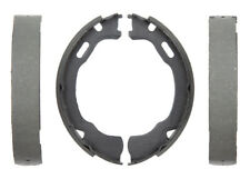 Wearever Brake Shoes - New - Parking Part # S791 PREMIUM FORD LINCOLN MERCURY