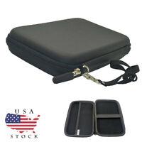 Hard Shell GPS Case Carrying Travel Case Bag For Garmin 7 Inch Gps Navigation