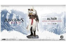 UBIcollectibles Assassin's Creed Altair Apple of Eden Gardien Statue Précommande NEUF