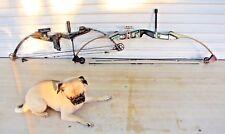 "Vintage BEAR Archery Kodiak Special Compound 37"" String Length + Extra Bow"