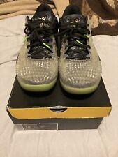 Kobe 8 SS Christmas Size 12 With Box Excellent Basketball