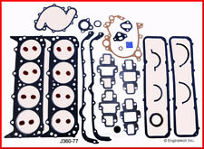 Engine Full Gasket Set-VIN: N, GAS, OHV, CARB, 2BBL, Natural, AMC, 16 Valves