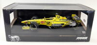 Hot Wheels 1/18 Scale Diecast 26743 Jordan EJ-10 Heinz Harald Frentzen