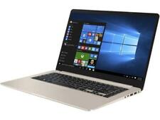 "ASUS S15 S510UA 15.6"" Laptop Intel Core i5 8th Gen 8250U (1.60 GHz) 1 TB HDD 8 G"