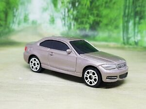 BMW 1 Series Coupe Diecast Model Car Maisto  - Near Mint Condition
