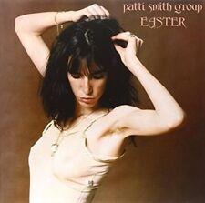 Patti Smith Easter Vinyl Record LP Album 180g 2015 Reissue