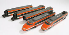LIMA France HO Gauge SNCF High Speed TGV Train Model