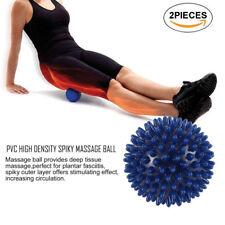 Pedimend High Density Spiky Massage Ball (2PCS) - Provide Deep Tissue Massage
