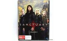 Sanctuary (Season 1) (4 Disc Blu-ray Set), Australian Release, Brand New
