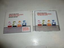 MANIC STREET PREACHERS - Forever Delayed The Greatest Hits - 2002 UK 20-track