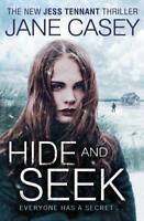 Hide and Seek (Jess Tennant 3) by Casey, Jane, NEW Book, FREE & Fast Delivery, (