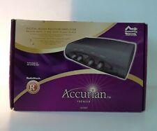 Accurian Premier 15-1937 Digitai Audio Receiver Amplifier