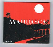 ♫ - AYAHUASCA - THE 1969 CLUB - 10 TITRES - 2016 - NEUF NEW NEU - ♫