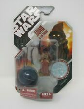 Jawa & Lin Droid 2007 STAR WARS 30th Anniversary Collection MOC #19