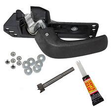Chevy Silverado GMC Sierra 07-14 Front Rear Inner Door Handle With Repair Kit RH