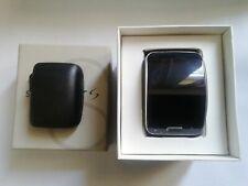 Samsung Galaxy Gear S SMR750 4GB Black