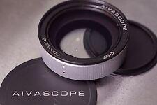 """Single focus adapter for ANAMORPHIC LENS """"Aivascope Focuser 8"""""""