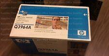 Genuine HP Q3964A TAMBURO FOTOSENSIBILE BOX SIGILLATO IVA INCLUSA Fast _ POST