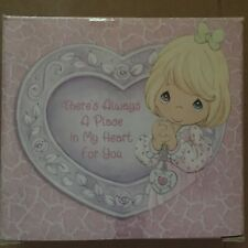 Precious Moments Photo Frame There's Always a Place in My Heart for You