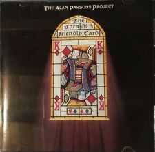 alan parsons project the turn of a friendly card HDAD DVD AUDIO CLASSIC LABEL