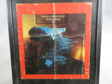 The Alan Parsons Project Pyramid Rare AT8 4180 Arista Stereo 8 Track Tape