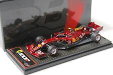 "1:43 BBR F1 Ferrari SF1000 GP Tuscany Toscana 2020 C.Leclerc ""1000 GP"""