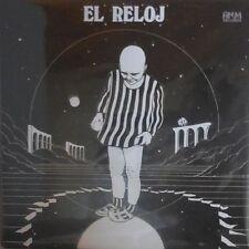 el reloj - same  ( 1976 ) vinyl  LP