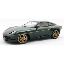 Alfa Romeo Disco Volante by Touring Green 2013 1/18 - CML029-2 CULT MODELS
