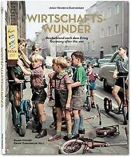 Josef Heinrich Darchinger. Wirtschaftswunder (Photo...   Buch   Zustand sehr gut