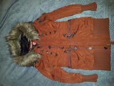 Khujo Winterjacke Cille Gr.S ,wie Neu,seltene Farbe