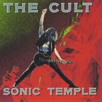 Cult - Sonic Temple Neuf CD