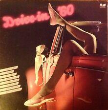 DISCO 33 GIRI - DRIVE-IN '60