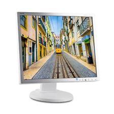 "NEC MultiSync EA192M 19"" 1280 x 1024  250 cd/m² 5ms VGA DVI, DisplayPort Weiß/Si"